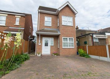 Thumbnail 2 bedroom detached house for sale in Surbiton Road, Southend-On-Sea