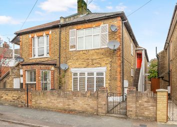 2 bed maisonette for sale in Essex Road, Nascot Wood, Watford WD17
