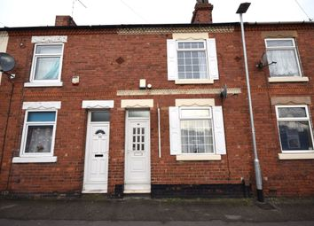 Thumbnail 2 bed terraced house for sale in Westfield Lane, Mansfield