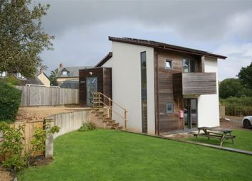 Thumbnail 2 bed property to rent in Hele Road, Bradninch, Exeter