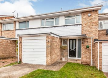 Thumbnail 3 bed terraced house for sale in Osney Road, Maidenhead