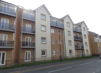 Thumbnail 2 bed flat to rent in Mears Beck Close, Heysham