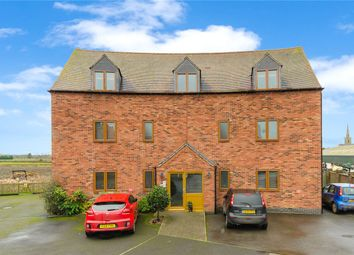 Thumbnail 2 bed flat for sale in Peacocks Launde, Claypole, Newark