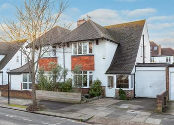 3 bed semi-detached house for sale in Derek Avenue, Hove BN3