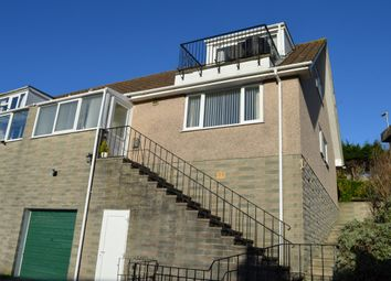 Thumbnail 3 bed semi-detached house to rent in Cherrywood Rise, Worle, Weston-Super-Mare