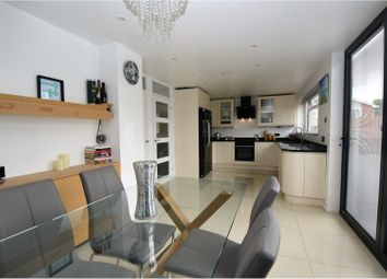 Thumbnail 4 bed terraced house for sale in Glovers Field, Brentwood