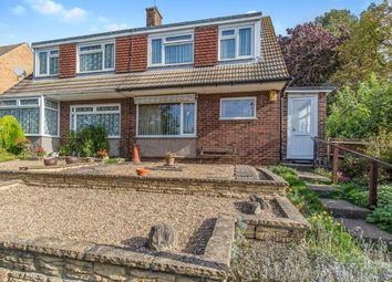 3 bed semi-detached house for sale in Downs Road, Istead Rise, Gravesend, Kent DA13