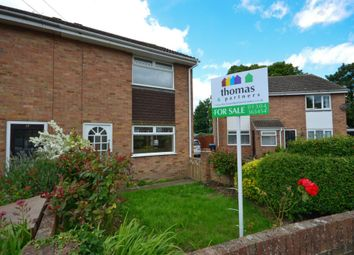 Thumbnail 2 bed semi-detached house for sale in St.Edmund's Road, Mongeham