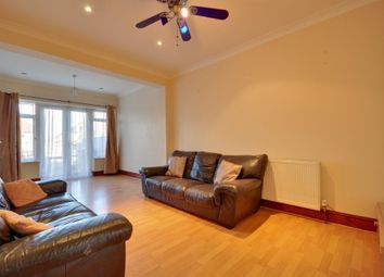 Thumbnail 3 bed semi-detached house to rent in Woodberry Avenue, North Harrow, Middlesex