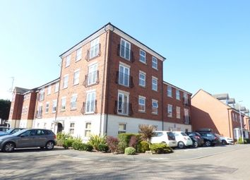 Thumbnail 2 bedroom flat to rent in Astley Way, Ashby-De-La-Zouch