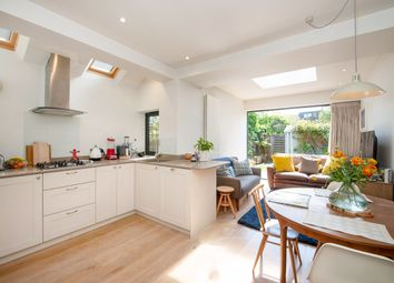 Thumbnail 2 bed flat for sale in Kent Road, Chiswick Park, Chiswick, London