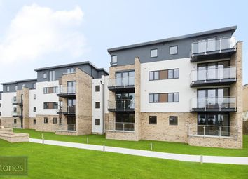 Thumbnail 2 bed flat to rent in Coleman Court, London