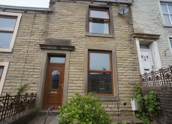 Thumbnail 3 bed terraced house to rent in Church Street, Great Harwood, Lancashire