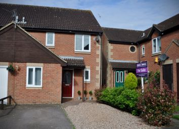Thumbnail 3 bed semi-detached house for sale in Wellfield Court, Willen