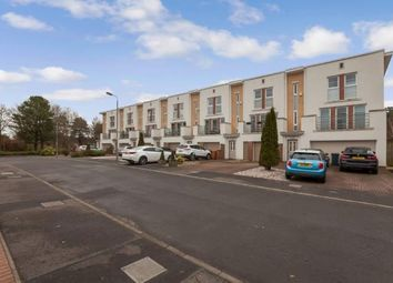 Thumbnail 5 bedroom terraced house for sale in Jackson Place, Bearsden, Glasgow, East Dunbartonshire