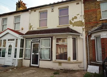 Thumbnail 3 bed terraced house for sale in Tachbrook Road, Southall, Middlesex