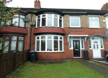 Thumbnail 3 bed property to rent in Burlam Road, Middlesbrough