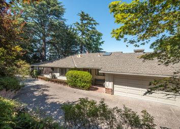 Thumbnail 4 bed property for sale in 1221 Southdown Rd, Hillsborough, Ca, 94010