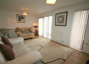 Thumbnail 2 bed flat to rent in St Margarets Court, Maritime Quarter, Swansea