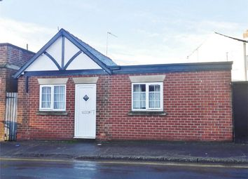 Thumbnail 1 bed detached house to rent in Londesborough Road, Market Weighton, York