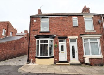 2 bed terraced house for sale in Regent Street, Shildon DL4