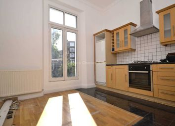 Thumbnail 2 bedroom flat to rent in Haverstock Hill, London