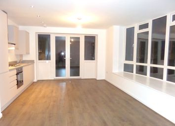 Thumbnail 1 bed flat to rent in Clare Road, Stanwell