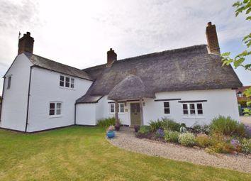 4 bed farmhouse to rent in Millars Close, Main Street, Grendon Underwood, Aylesbury HP18