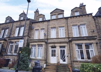 Thumbnail 1 bed flat to rent in St Marys Avenue, Harrogate, North Yorkshire