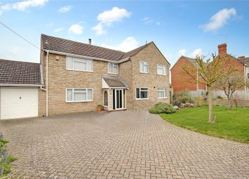 4 bed detached house for sale in Lechlade Road, Highworth, Wiltshire SN6