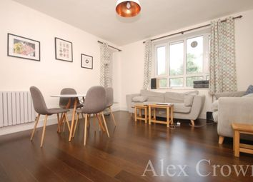 Thumbnail 4 bed flat to rent in Skelton House, Mayville Estate, Newington Green