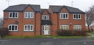 Thumbnail Flat to rent in St Michaels Mews, Tividale, Oldbury