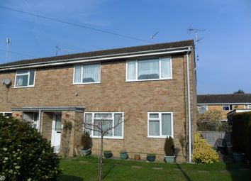 Thumbnail 2 bed flat to rent in Pear Tree Close, Lindford