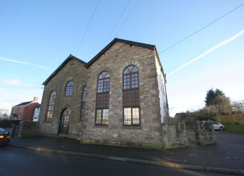 Thumbnail 1 bed flat for sale in Berry Hill, Nr. Coleford, Gloucestershire