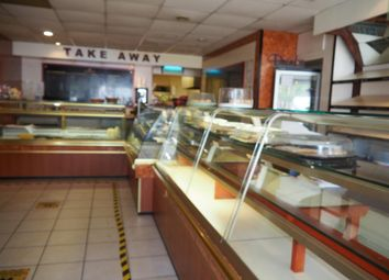 Thumbnail Retail premises for sale in Bakers & Confectioners HD5, Moldgreen, West Yorkshire
