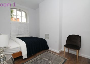 Thumbnail Room to rent in Laleham House, Camlet Street, Shorditch