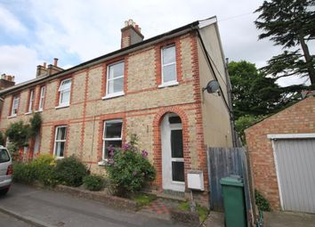 Thumbnail 3 bed semi-detached house to rent in Norbury Road, Reigate, Surrey