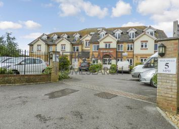 Thumbnail 2 bed flat for sale in Windmill Court, Bognor Regis