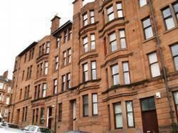 Thumbnail 1 bed flat to rent in Maule Drive, Glasgow