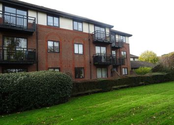 Thumbnail 1 bedroom flat to rent in Barnston Way, Shenfield