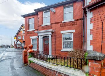 3 bed end terrace house for sale in Weeton Road, Preston, Lancashire PR4