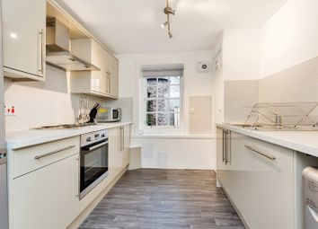 Thumbnail 4 bed flat to rent in West Nicolson Street, Newington, Edinburgh