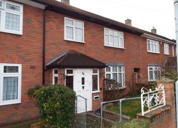 Thumbnail 4 bed terraced house for sale in Chigwell, Essex