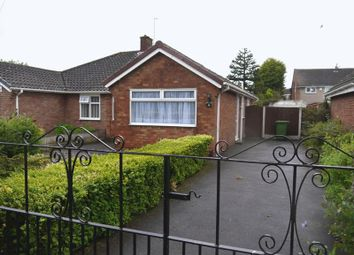 Thumbnail 2 bed semi-detached bungalow to rent in Poverty Lane, Maghull, Liverpool