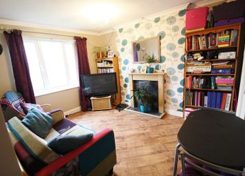 Thumbnail 1 bedroom flat for sale in Washbourne Close, Plymouth