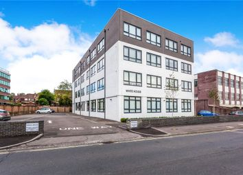 Thumbnail 1 bed flat for sale in White House, Burrell Road, Haywards Heath