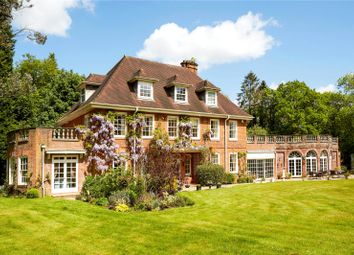 6 bed detached house for sale in Park Road, Banstead, Surrey SM7