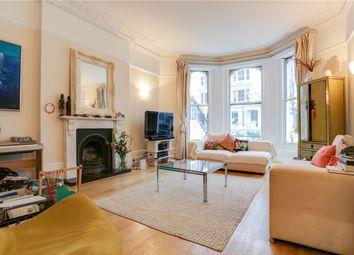 Thumbnail 3 bed maisonette to rent in Palace Gardens Terrace, Kensington, London