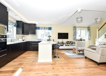 Thumbnail 3 bedroom bungalow for sale in Lytton Avenue, Palmers Green, London