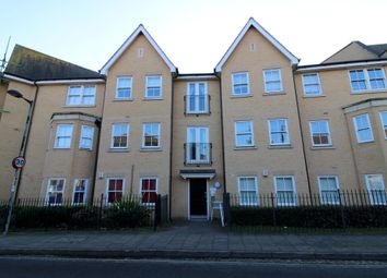Thumbnail 2 bed flat to rent in St Georges Street, Ipswich